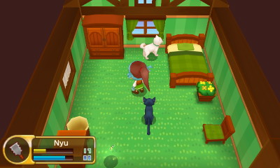 Fantasy Life, Screenshot #5