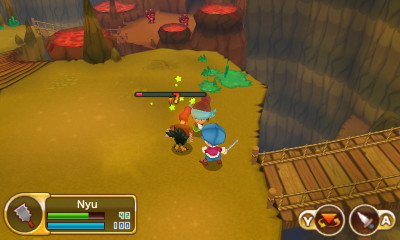 Fantasy Life, Screenshot #8