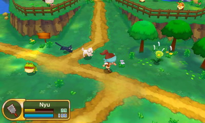 Fantasy Life, Screenshot #9