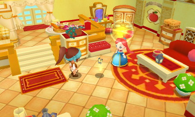 Fantasy Life, Screenshot #10