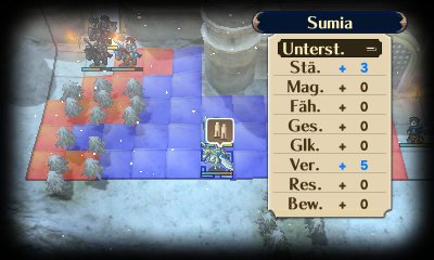 Fire Emblem: Awakening, Screenshot #7
