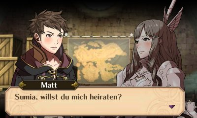 Fire Emblem: Awakening, Screenshot #9