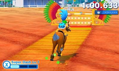 Review Mario Sonic Bei Den Olympischen Spielen Rio 2016