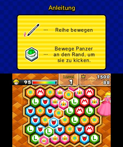 Mario Party: Island Tour, Screenshot #2