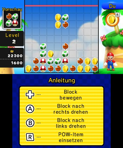 Mario Party: Island Tour, Screenshot #4