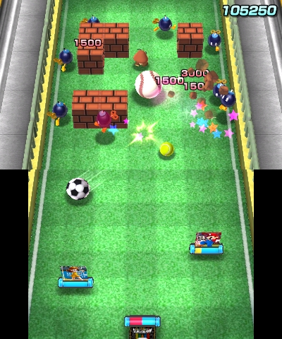 Mario Sports Superstars, Screenshot #15