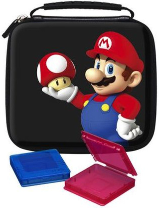 Nintendo 2DS Game Travellers Essentials Pack, Screenshot #2