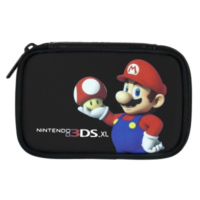Nintendo 3DS XL Game Travellers Essentials Pack, Screenshot #3