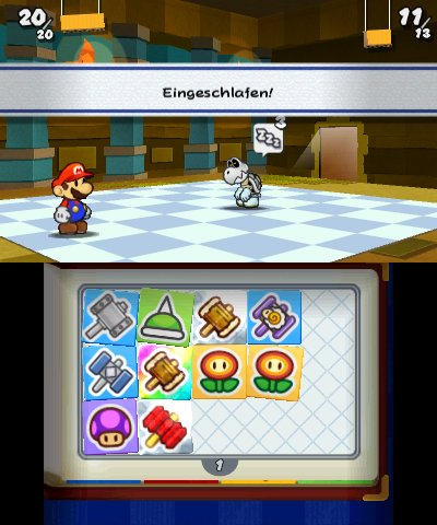 Paper Mario: Sticker Star, Screenshot #6