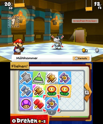 Paper Mario: Sticker Star, Screenshot #7