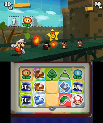 Paper Mario: Sticker Star, Screenshot #8