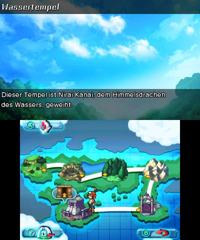 Puzzle & Dragons Z + Puzzle & Dragons: Super Mario Bros. Edition, Screenshot #3
