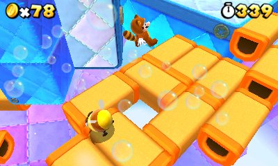 Super Mario 3D Land, Screenshot #11