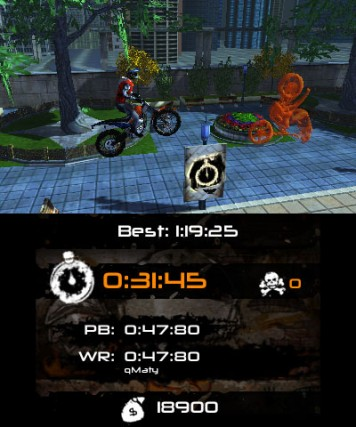 Urban Trial Freestyle 2, Screenshot #2