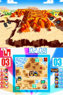 Pop Island, Screenshot #4