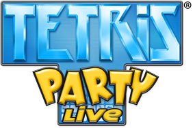 Tetris Party Live, Covermotiv/Artwork