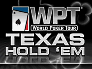 World Poker Tour: Texas Hold 'Em, Covermotiv