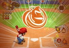 Mario Superstar Baseball, Screenshot #3