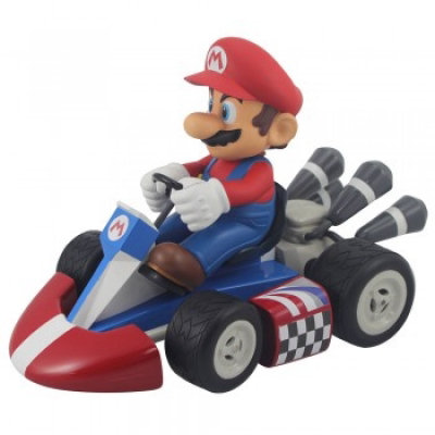 Mario Kart Wii Mini Radio Controlled Karts, Screenshot #1