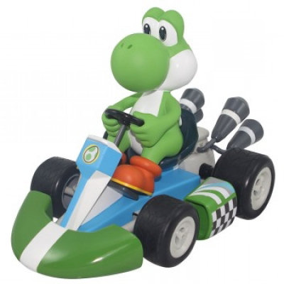 Mario Kart Wii Mini Radio Controlled Karts, Screenshot #3