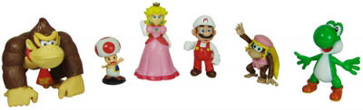 Super Mario Minifiguren-Kollektion, Screenshot #3