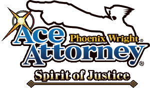Phoenix Wright: Ace Attorney - Spirit of Justice, Covermotiv/Artwork