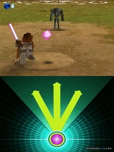 LEGO Star Wars III: The Clone Wars, Screenshot #2