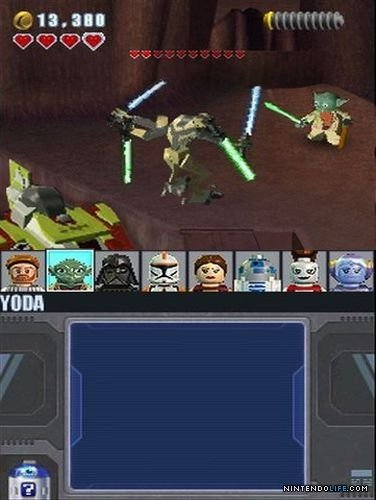 LEGO Star Wars III: The Clone Wars, Screenshot #4