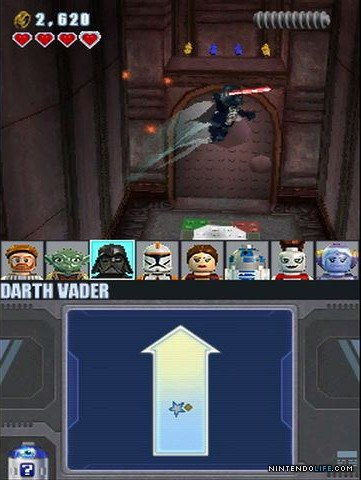 LEGO Star Wars III: The Clone Wars, Screenshot #6