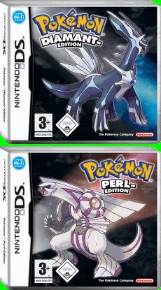 pokemon diamant und perl