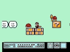 Super Mario Bros. 3, Screenshot #12