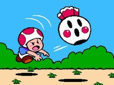 Wario's Woods, Screenshot #1