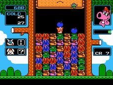 Wario's Woods, Screenshot #3