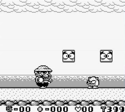 Super Mario Land 3: Wario Land, Screenshot #4
