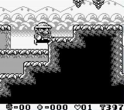 Super Mario Land 3: Wario Land, Screenshot #5