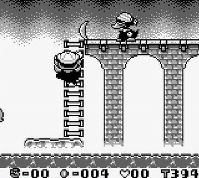 Super Mario Land 3: Wario Land, Screenshot #6
