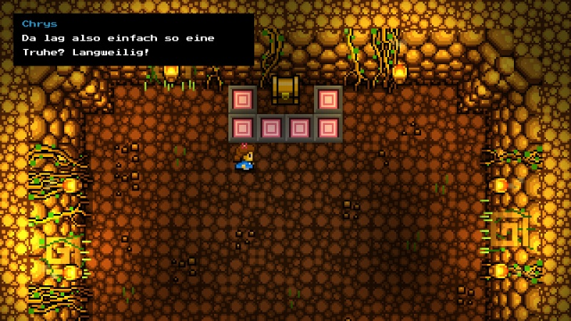 Blossom Tales: The Sleeping King, Screenshot #8