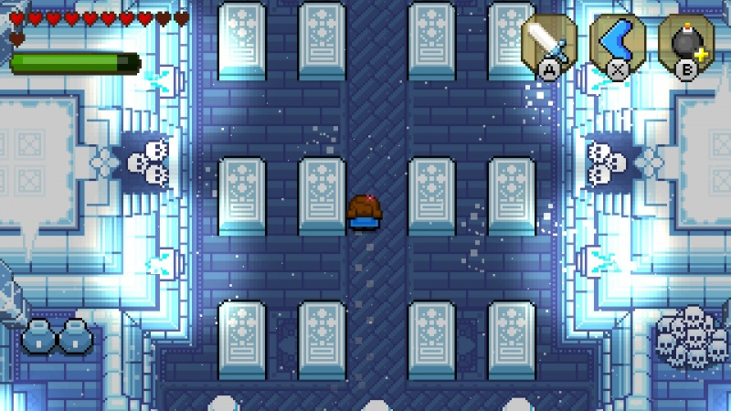 Blossom Tales: The Sleeping King, Screenshot #12