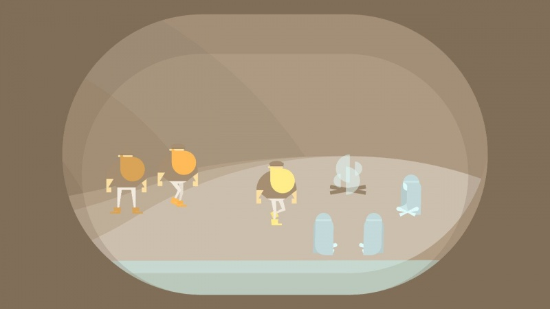 Burly Men at Sea, Screenshot #4
