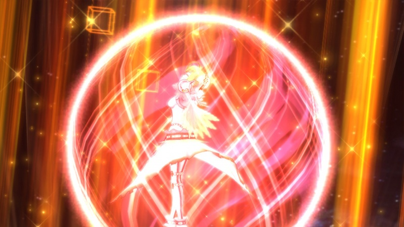 Fate/extella: The Umbral Star, Screenshot #8