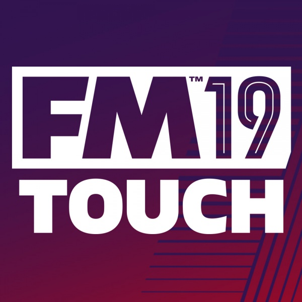 Football Manager 2019 Touch, Covermotiv/Artwork