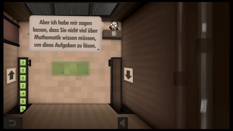 Human Resource Machine, Screenshot #5