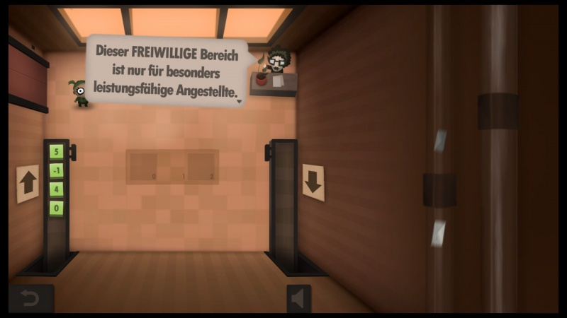 Human Resource Machine, Screenshot #6