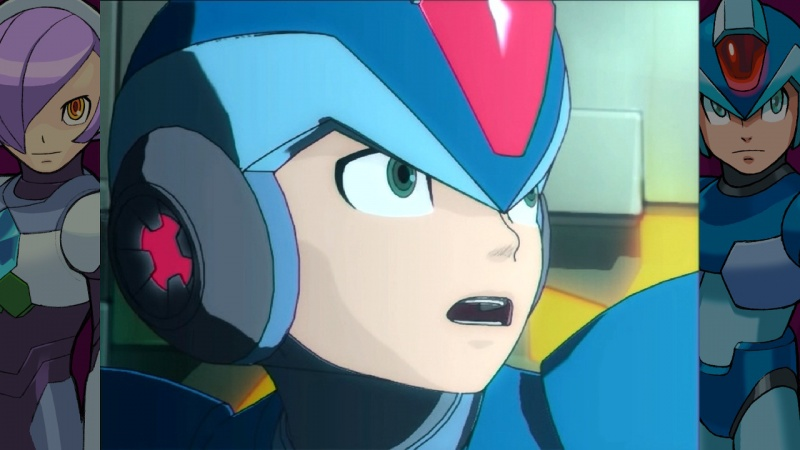Mega Man X Legacy Collection 2, Screenshot #4