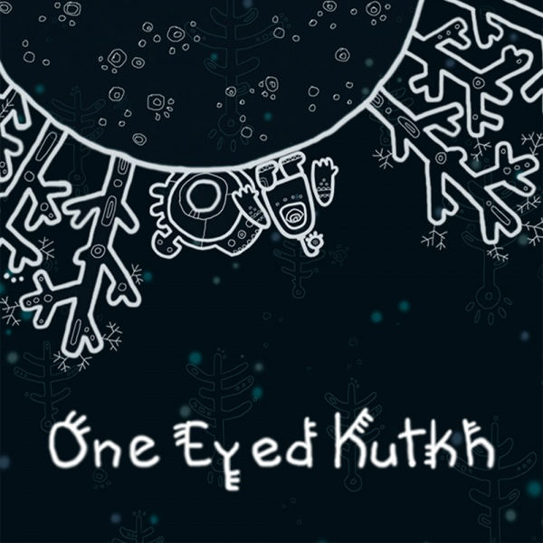 One Eyed Kutkh, Covermotiv/Artwork