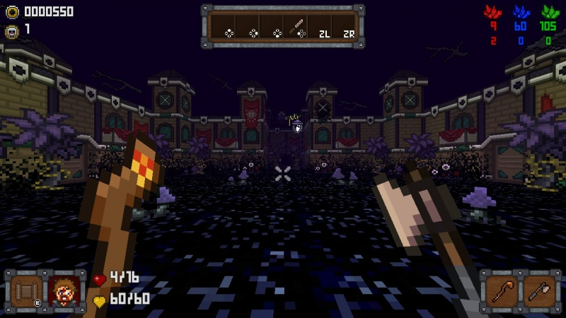 One More Dungeon, Screenshot #5