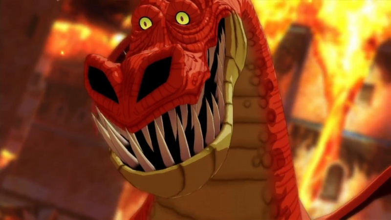One Piece Unlimited World Red - Deluxe Edition, Screenshot #2