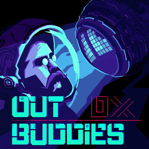 Outbuddies DX, Covermotiv/Artwork