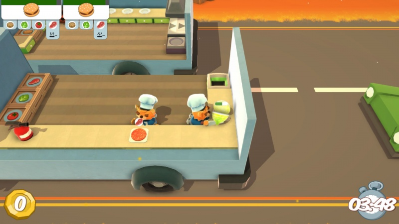 Overcooked! Special Edition, Screenshot #6