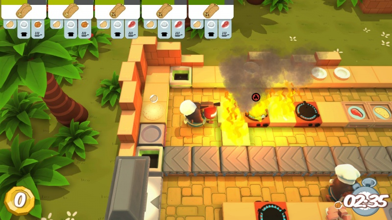 Overcooked! Special Edition, Screenshot #7